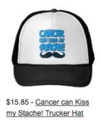 Trucker-hat